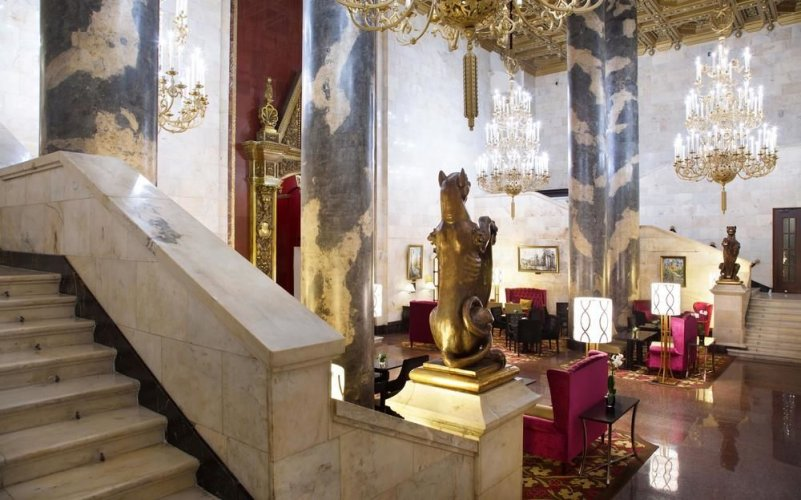 Pogostite.ru - ХИЛТОН ЛЕНИНГРАДСКАЯ - Hilton Leningradskaya#30