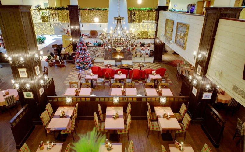 Pogostite.ru - СОКОС ОЛИМПИЯ ГАРДЕН - Original Sokos Hotel Olympia Garden (м. Технологический институт, Экспофорум)#23