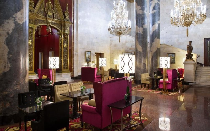 Pogostite.ru - ХИЛТОН ЛЕНИНГРАДСКАЯ - Hilton Leningradskaya#29