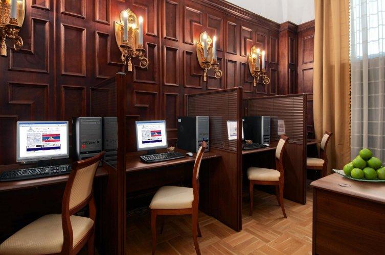 Pogostite.ru - ХИЛТОН ЛЕНИНГРАДСКАЯ - Hilton Leningradskaya#43