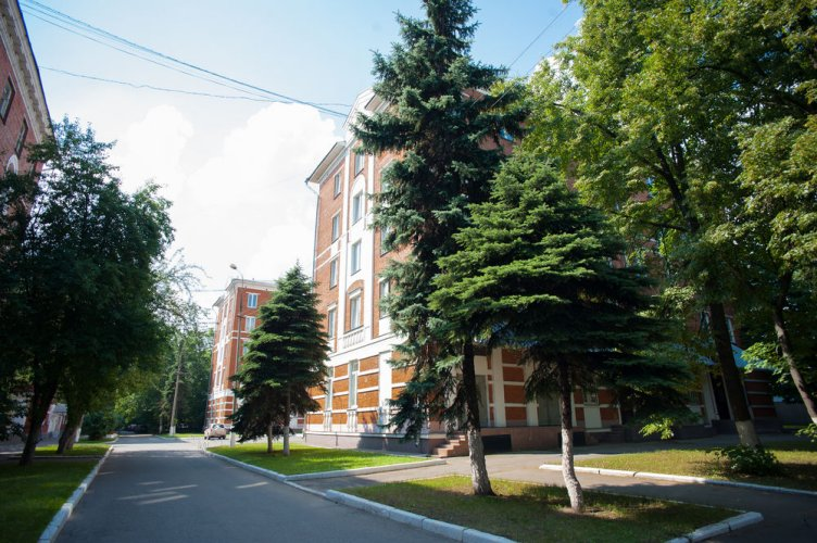 Pogostite.ru - БИЗНЕС ТУРИСТ (м. Ботанический сад, ВВЦ)#47