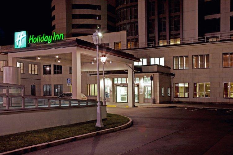 Pogostite.ru - Холидей Инн Московские ворота 4**** -  Holiday Inn Saint Petersburg#36