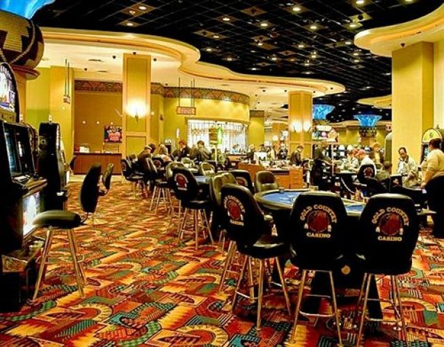 Gold country casino and hotel states have legal gambling