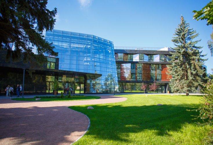 Pogostite.ru - Parklane Resort and SPA#1