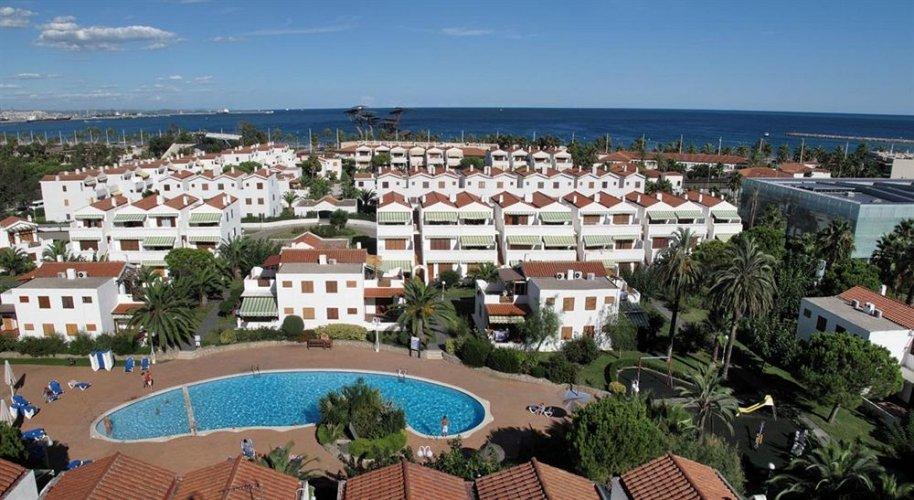 Hotel estival Sardinia park reviews