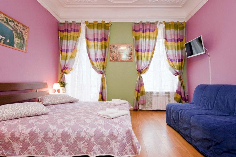 Pogostite.ru - ПИО PIO HOTEL | Санкт-Петербург | С завтраком | Парковка#14