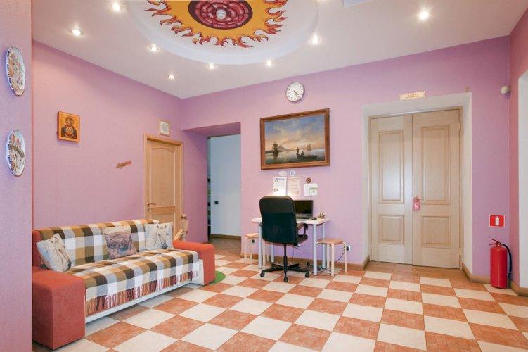 Pogostite.ru - ПИО PIO HOTEL | Санкт-Петербург | С завтраком | Парковка#23