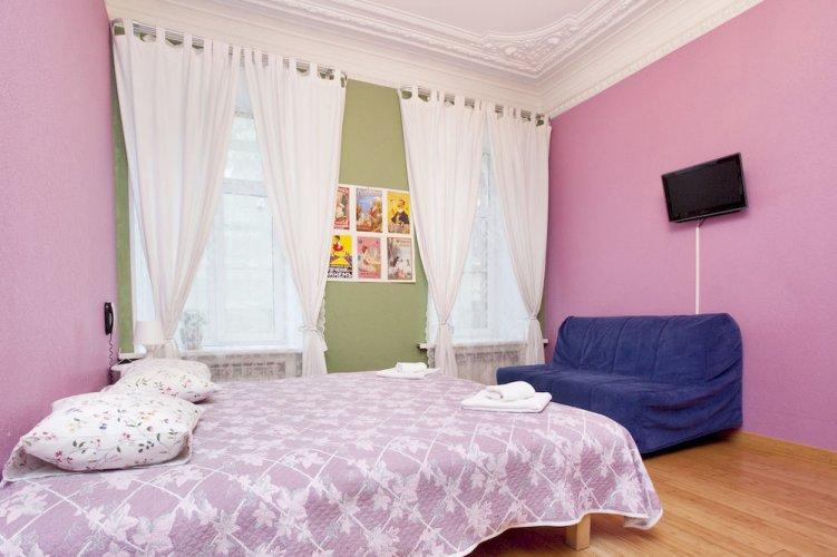 Pogostite.ru - ПИО PIO HOTEL | Санкт-Петербург | С завтраком | Парковка#16