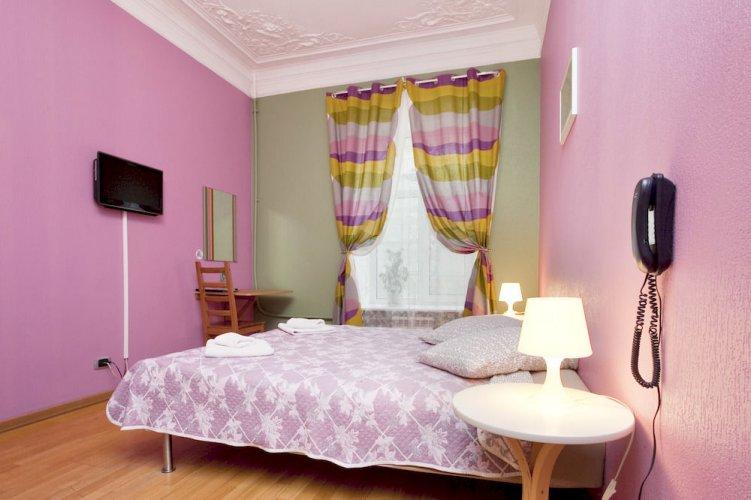 Pogostite.ru - ПИО PIO HOTEL | Санкт-Петербург | С завтраком | Парковка#12