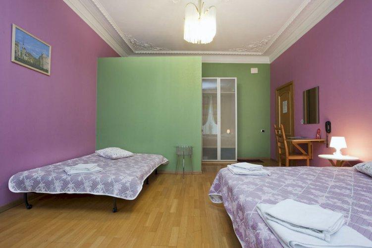 Pogostite.ru - ПИО PIO HOTEL | Санкт-Петербург | С завтраком | Парковка#13