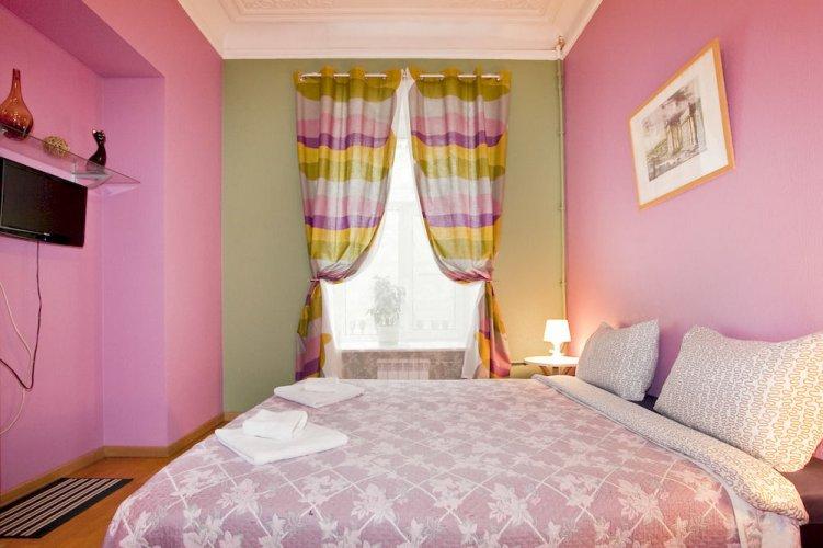Pogostite.ru - ПИО PIO HOTEL | Санкт-Петербург | С завтраком | Парковка#10