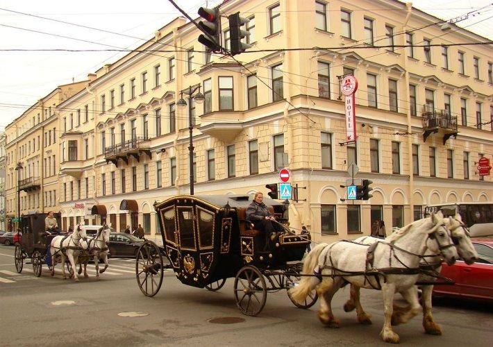 Pogostite.ru - Герцен Хауc | м. Адмиралтейская | Исаакиевский сквер | Wi-Fi#1
