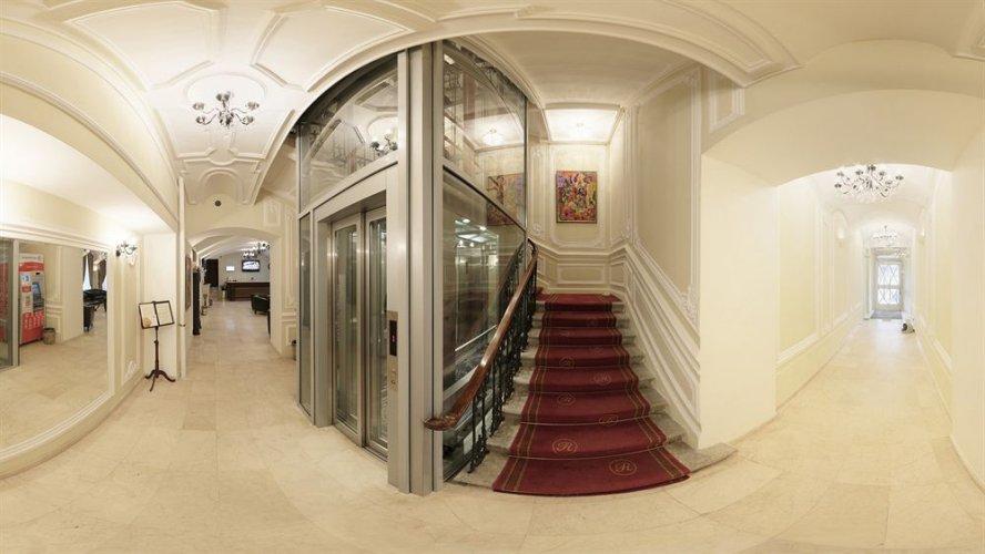 Pogostite.ru - Rossi Boutique Hotel & SPA | Росси | Набережная р. Фонтанки | Бассейн#32