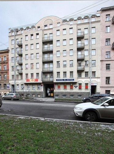 Pogostite.ru - Ra на Тамбовской | м. Обводный канал | Парковка#38