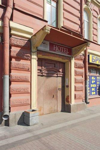 Pogostite.ru - РИНАЛЬДИ НА МОСКОВСКОМ 18 | м. Технологический институт#11