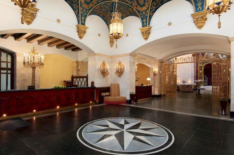 Pogostite.ru - ХИЛТОН ЛЕНИНГРАДСКАЯ - Hilton Leningradskaya | м. Комсомольская#27