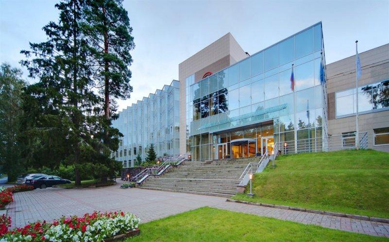 Pogostite.ru - Репино Cronwell Park Отель и СПА (Event площадка на пляже для свадеб и корпоративов)#1