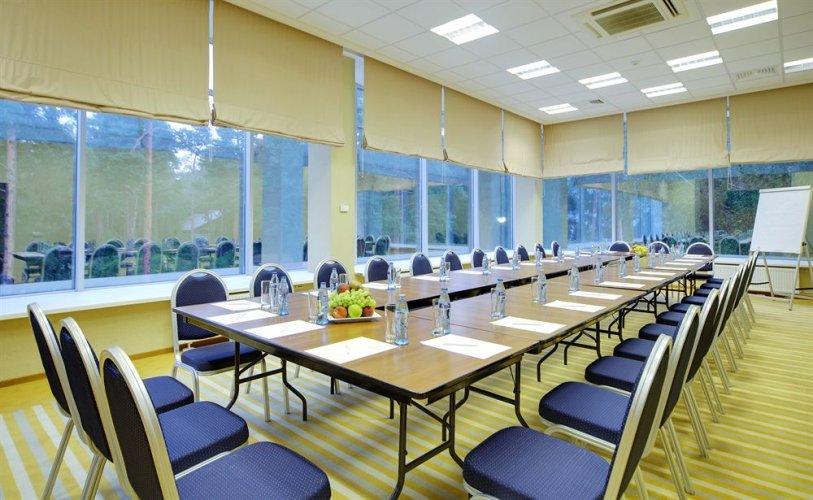 Pogostite.ru - Репино Cronwell Park Отель и СПА (Event площадка на пляже для свадеб и корпоративов)#28