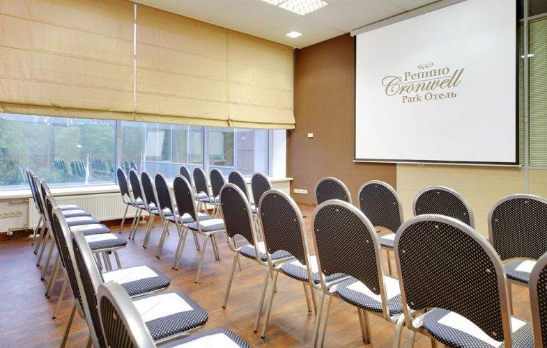 Pogostite.ru - Репино Cronwell Park Отель и СПА (Event площадка на пляже для свадеб и корпоративов)#30