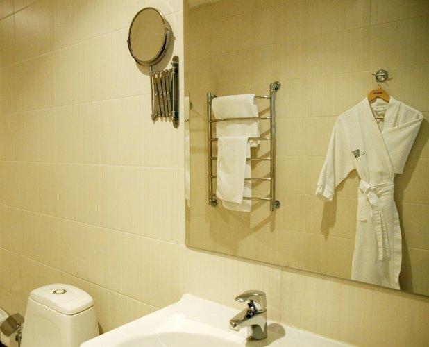 Pogostite.ru - Отель, гостиница  Уланская в Москве#7
