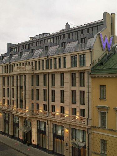 Pogostite.ru - So Sofitel St Petersburg | СПБ | м. Адмиралтейская | Wi-Fi#1