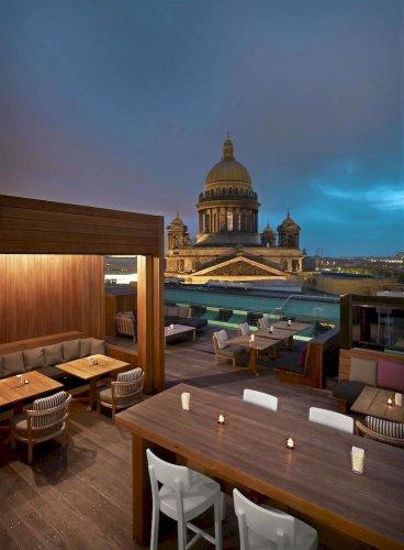 Pogostite.ru - So Sofitel St Petersburg | СПБ | м. Адмиралтейская | Wi-Fi#43