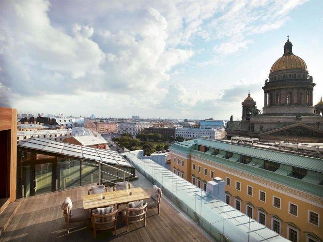 Pogostite.ru - So Sofitel St Petersburg | СПБ | м. Адмиралтейская | Wi-Fi#42