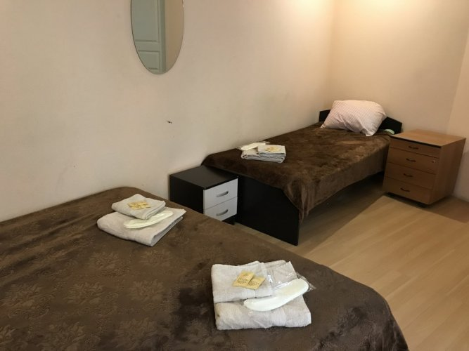 мини отель большой 19 санкт-петербург отзывы