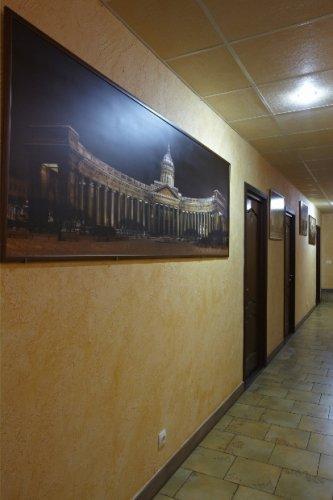 Pogostite.ru - ПРАЙД | г. Санкт-Петербург | С завтраком#28
