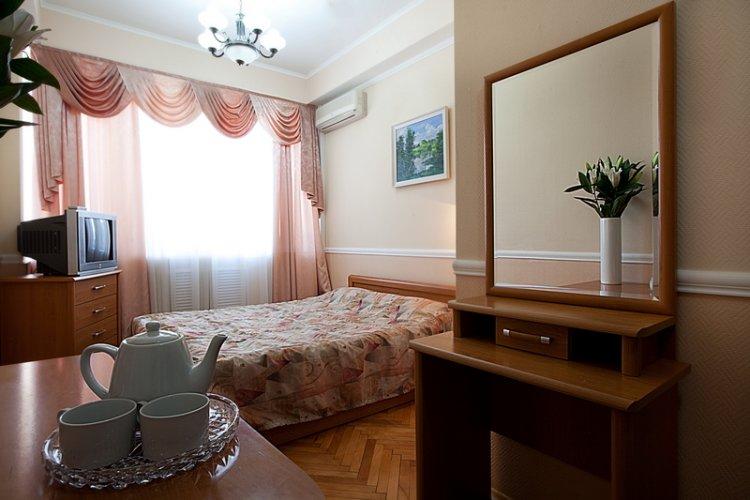 Pogostite.ru - Devon Resort & Spa  (м. Бабушкинская, м. Медведково)#6