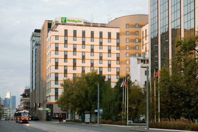 Pogostite.ru - ХОЛИДЕЙ ИНН ЛЕСНАЯ - Holiday Inn Lesnaya | м. Белорусская#38