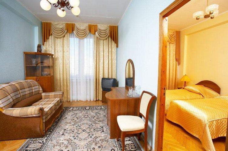 Pogostite.ru - Devon Resort & Spa  (м. Бабушкинская, м. Медведково)#20