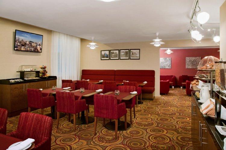 Pogostite.ru - ХОЛИДЕЙ ИНН ЛЕСНАЯ - Holiday Inn Lesnaya | м. Белорусская#16