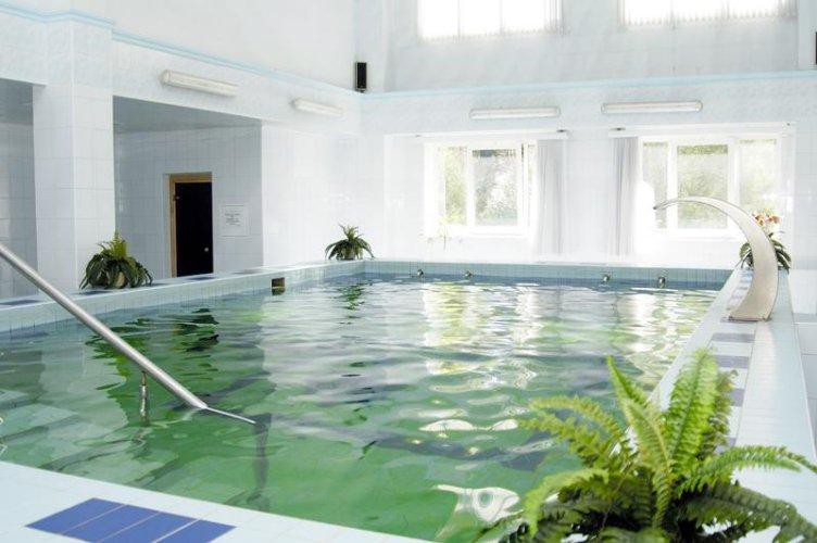 Pogostite.ru - Devon Resort & Spa  (м. Бабушкинская, м. Медведково)#3