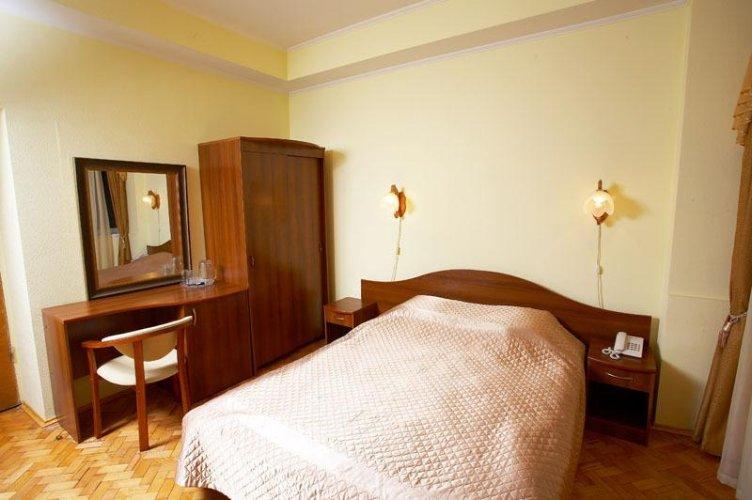 Pogostite.ru - Devon Resort & Spa  (м. Бабушкинская, м. Медведково)#10