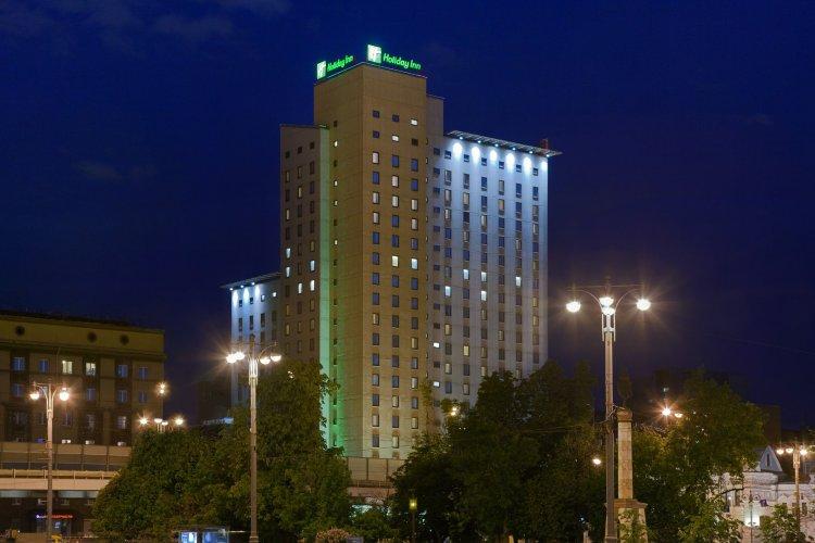 Pogostite.ru - ХОЛИДЕЙ ИНН СУЩЕВСКИЙ - Holiday Inn Suschevsky | м. Рижская#42