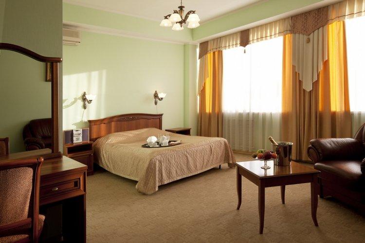 Pogostite.ru - Devon Resort & Spa  (м. Бабушкинская, м. Медведково)#8