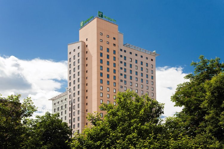Pogostite.ru - ХОЛИДЕЙ ИНН СУЩЕВСКИЙ - Holiday Inn Suschevsky | м. Рижская#1