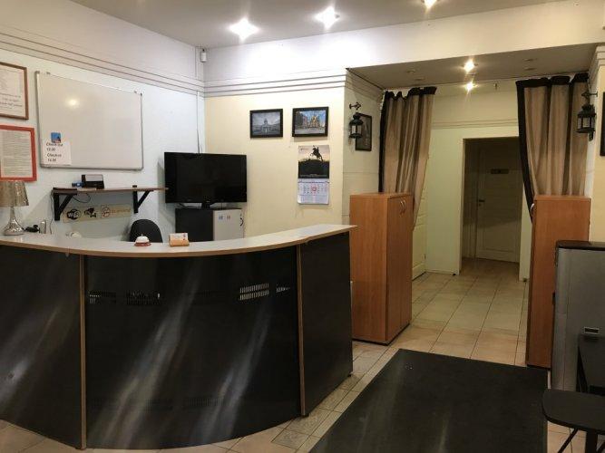 большой 19 мини-отель санкт-петербург