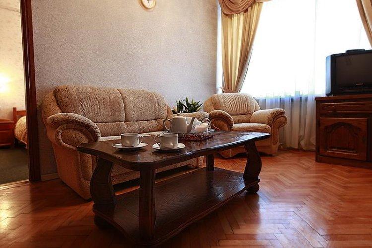 Pogostite.ru - Devon Resort & Spa  (м. Бабушкинская, м. Медведково)#9