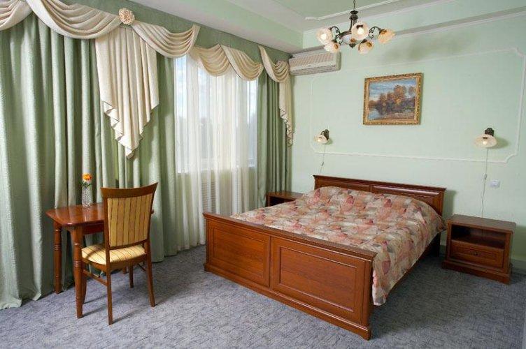 Pogostite.ru - Devon Resort & Spa  (м. Бабушкинская, м. Медведково)#4