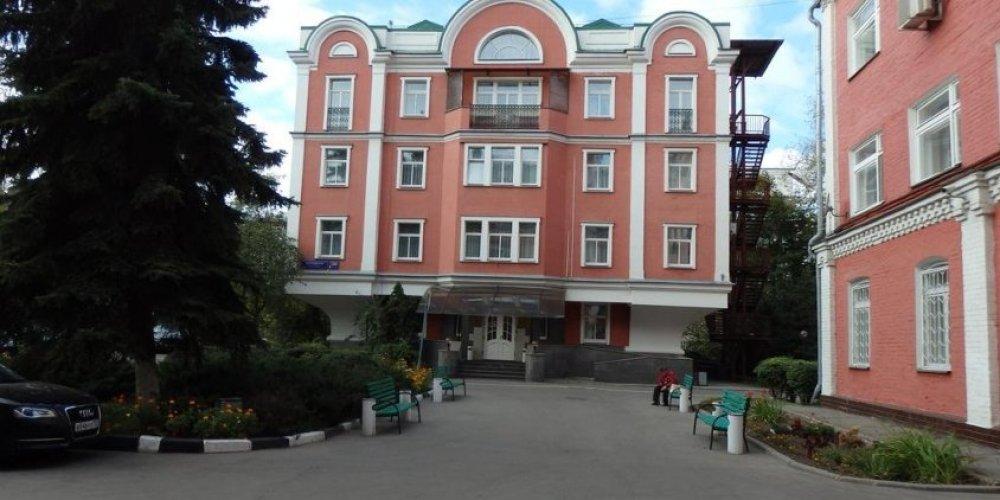 Pogostite.ru - ОЗЕРКОВСКАЯ (м. Павелецкая, возле Павелецкого)#14