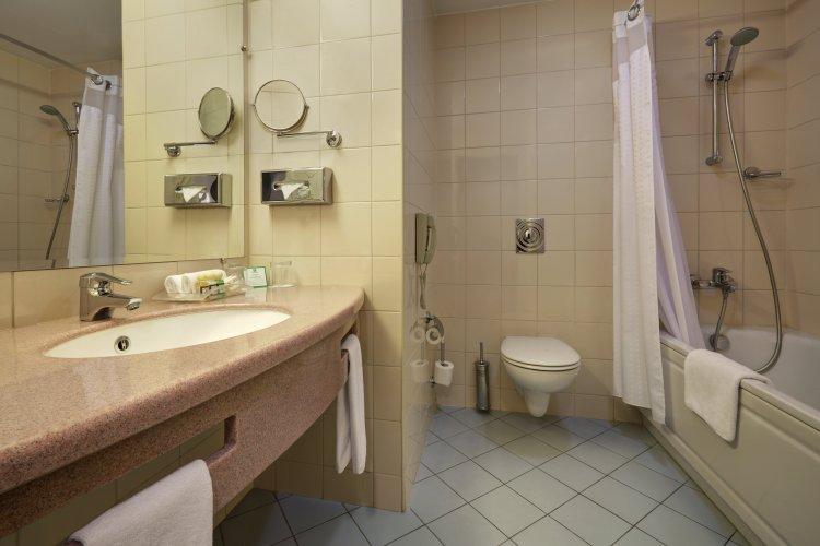 Pogostite.ru - ХОЛИДЕЙ ИНН ЛЕСНАЯ - Holiday Inn Lesnaya | м. Белорусская#12