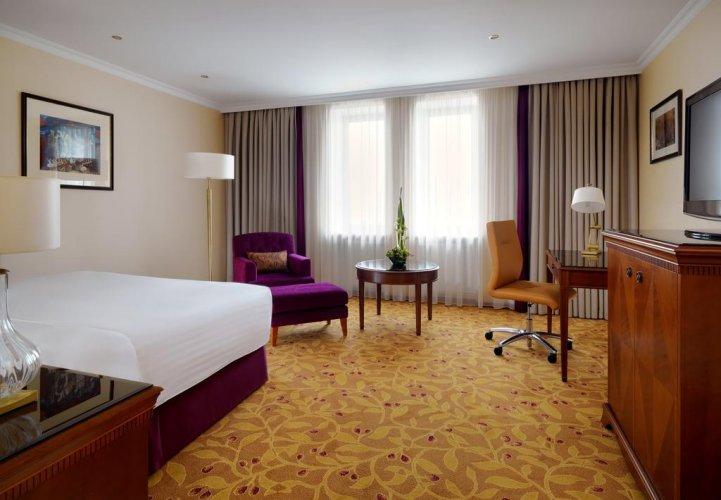 Pogostite.ru - Марриотт Москва Ройал Аврора - Moscow Marriott Royal Hotel#8