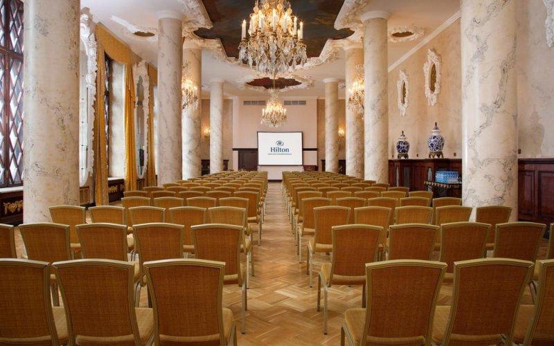 Pogostite.ru - ХИЛТОН ЛЕНИНГРАДСКАЯ - Hilton Leningradskaya | м. Комсомольская#44