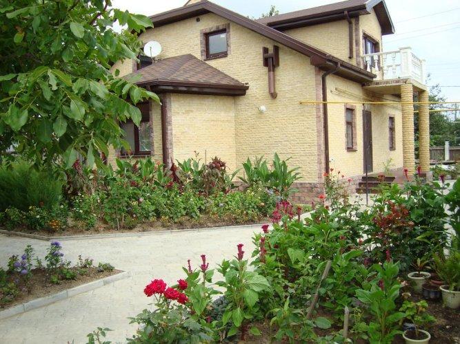 Рабочая 28, частный дом Частный сектор в Кучугуры