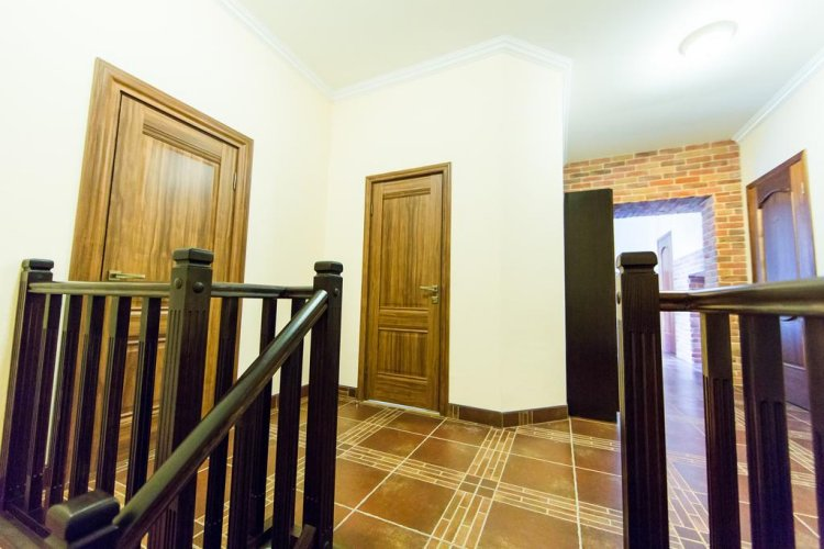 Pogostite.ru - Inn 6 line | Санкт-Петерург | м. Василеостровская | Парковка |#9