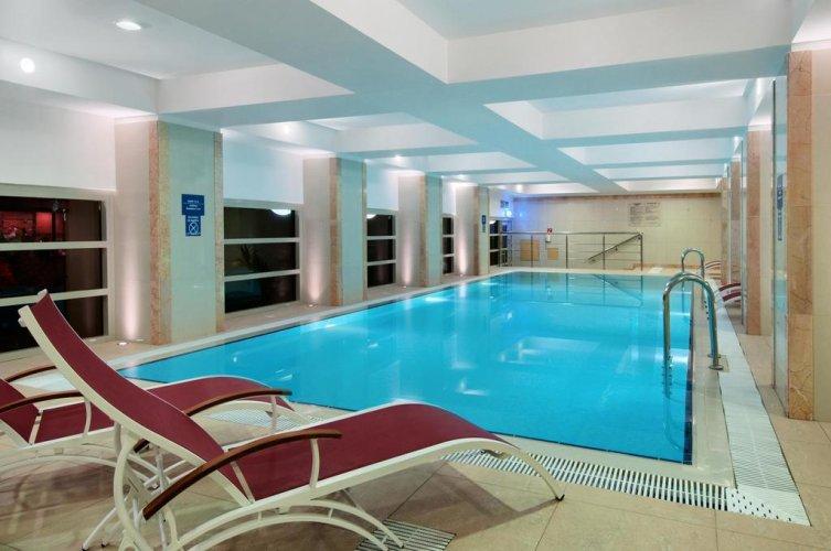 Pogostite.ru - ХИЛТОН ЛЕНИНГРАДСКАЯ - Hilton Leningradskaya#50