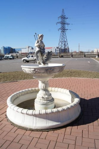 Pogostite.ru - Причал | Станция метро Звёздная | Парковка#3