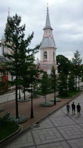 Pogostite.ru - Васильевский Остров Inn | м. Василеостровская | Парковка#17
